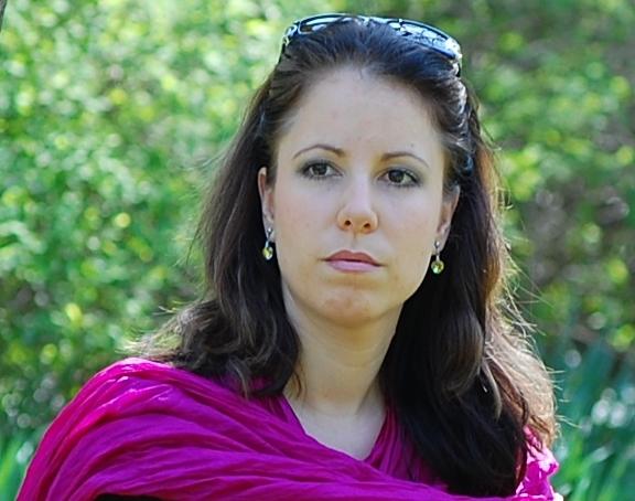 Nadine Diewald